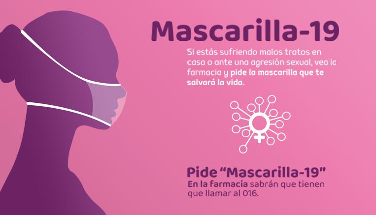 Mascarilla-19: el Consejo General ofrece al Gobierno poner la red ...