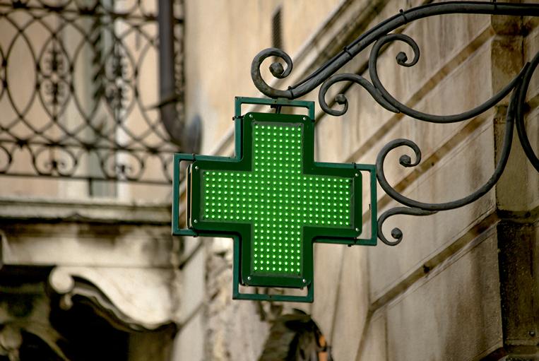 Imagen de España cuenta con la red de farmacias más grande, cercana y accesible de Europa para luchar contra los rebrotes