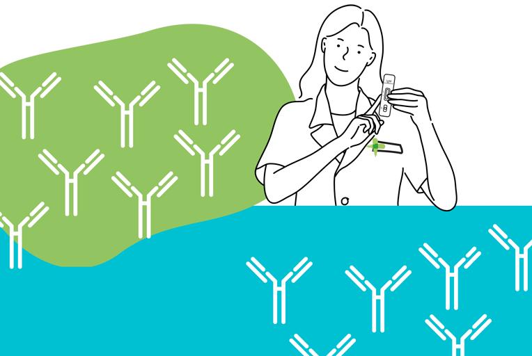Imagen de Ocho Comunidades Autónomas ya integran a la red de farmacias en la detección precoz del COVID