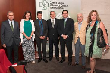 Imagen de  Partidos políticos destacan el valor sanitario y social de la red de farmacias españolas